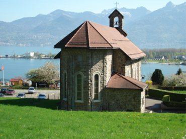 Pfarrei St-Michel