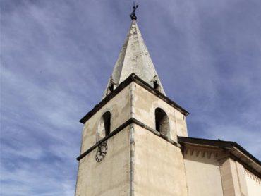 Paroisse St-André
