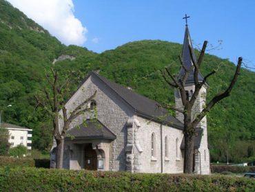Pfarrei Ste-Marie