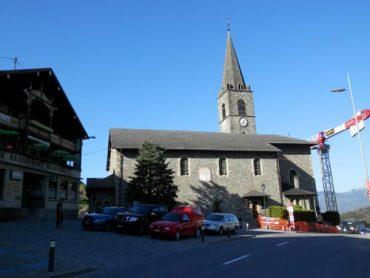 Pfarrei Ste-Marie-Madeleine