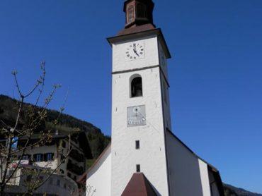 Paroisse St-Maurice