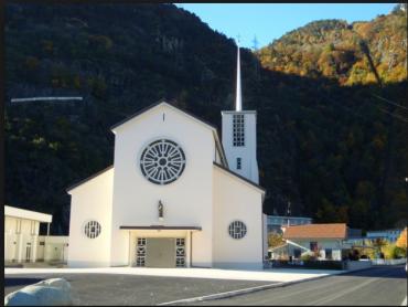 Pfarrei Nativité de Notre-Dame