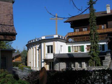 Pfarrei Notre-Dame de l'Assomption