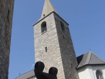 Paroisse St-Sébastien