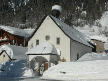 Pfarrei Heilig Kreuz