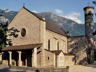 Pfarrei St-Clément