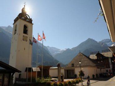 Pfarrei St-Théodule