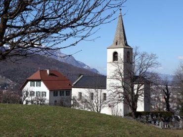 Pfarrei St-Sylvestre