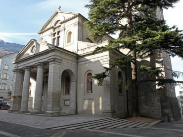 Pfarrei Immaculée Conception