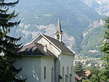Pfarrei du Sacré-Cœur