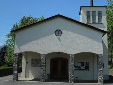 Pfarrei St-Victor