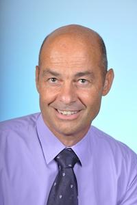 Stéphane Vergère