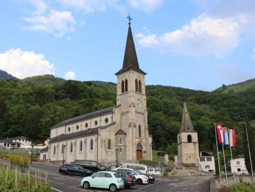 Pfarrei l'Assomption de la Vierge Marie