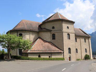 Pfarrei St-Hippolyte